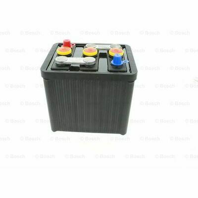 Bosch Bleibatterie 6v84ah