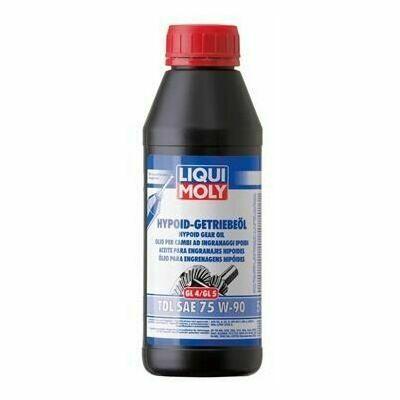 LIQUI MOLY Hypoid-Getriebeöl (gl4/5) Tdl Sae 75w-90
