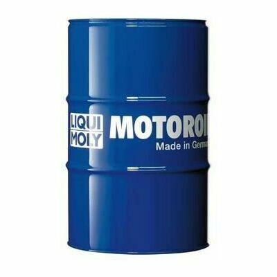 LIQUI MOLY Motorbike Gear Oil 75W-90