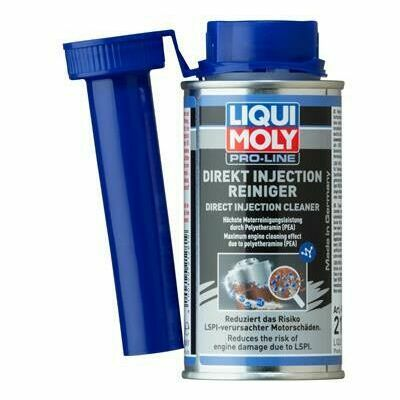 LIQUI MOLY Pro-Line Direkt Injection Reiniger