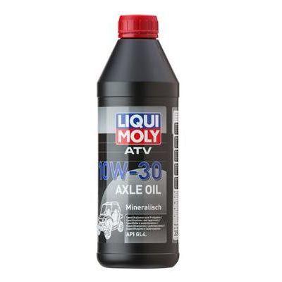 LIQUI MOLY ATV Axle Oil 10W-30