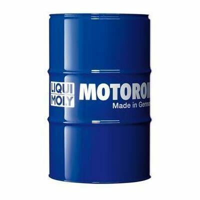 LIQUI MOLY LKW-Leichtlauf-Motoröl 10W-40