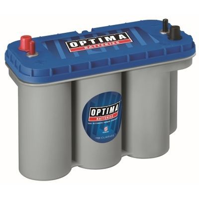 Varta Optima Batt. Bt Dcm 5.5l