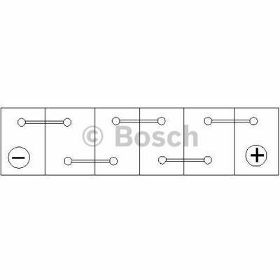Bosch S4 0 092 S40 300