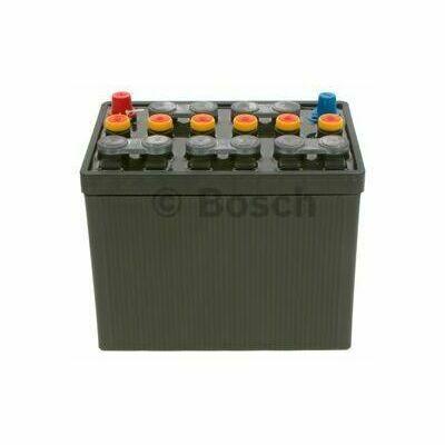 Bosch Batt. Classic 60ah 12v
