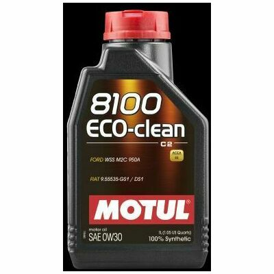 MOTUL 8100 ECO-CLEAN 0W30