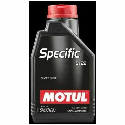 MOTUL Specific 5122 0w20