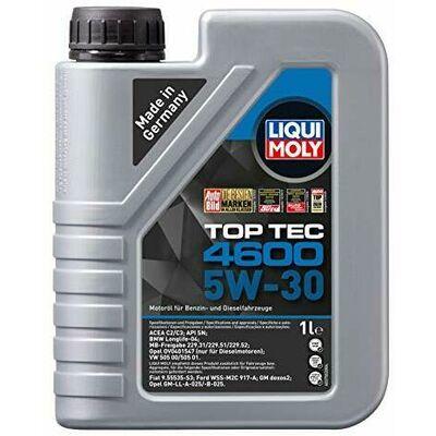 LIQUI MOLY Top Tec 4600 5w-30