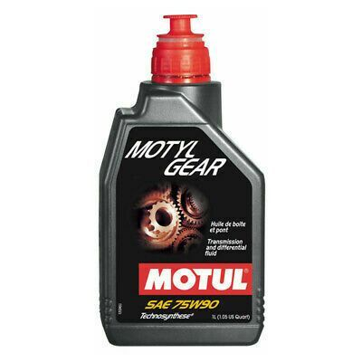 MOTUL Gear Synt Tdl 75w90