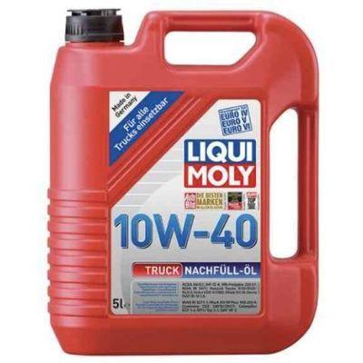 LIQUI MOLY Truck Nachfüll-öl 10w-40