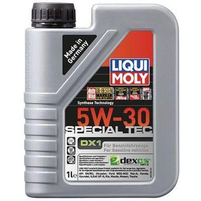 LIQUI MOLY Special Tec Dx1 5w-30