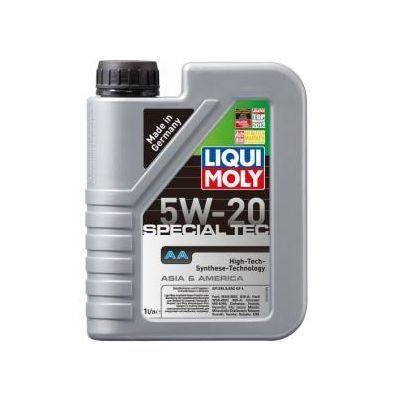 LIQUI MOLY Special Tec Aa 5w-20