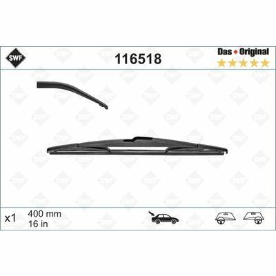 SWF 116518 Das Original Rear