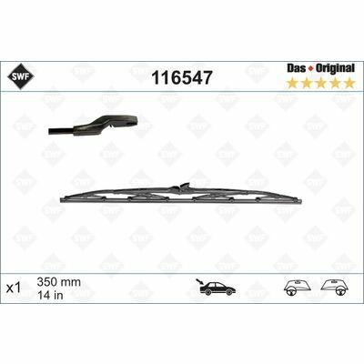 SWF 116547 Das Original Rear