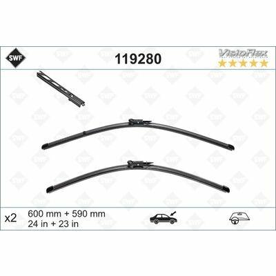 SWF 119280 Original Visioflex Set