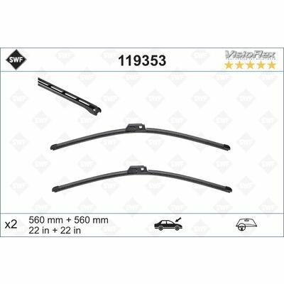 SWF 119353 Original Visioflex Set