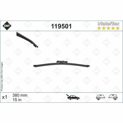 SWF 119501 Original Visioflex Rear