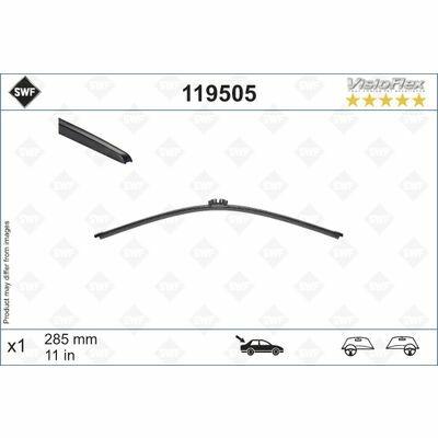 SWF 119505 Original Visioflex Rear