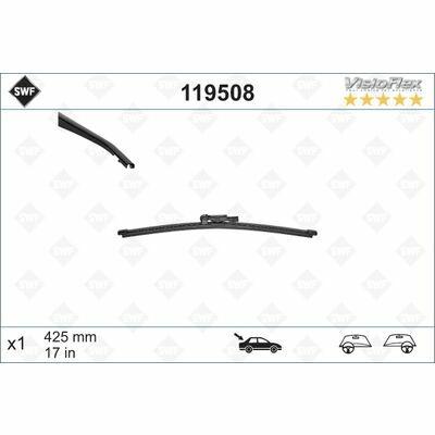 SWF 119508 Original Visioflex Rear