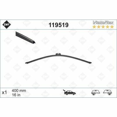 SWF 119519 Original Visioflex Rear