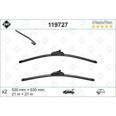 SWF 119727 Alternative Visioflex Set