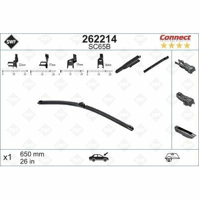 SWF 262214 Alternative Connect