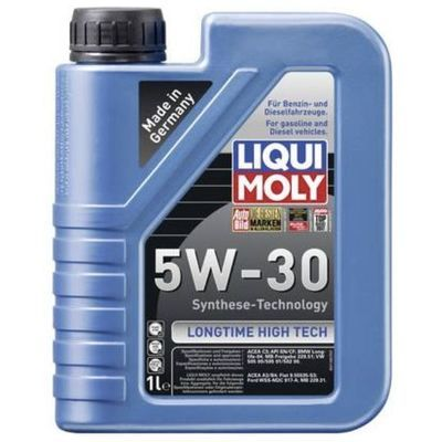 LIQUI MOLY Longtime High Tech 5w-30