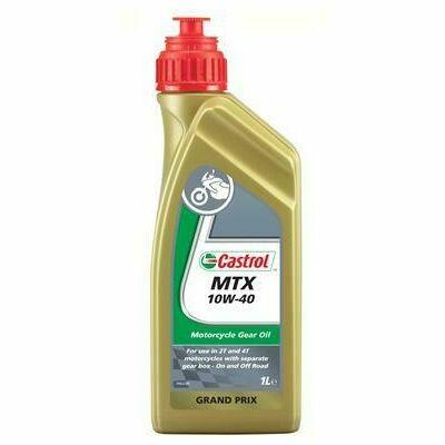 CASTROL Mtx 10w-40