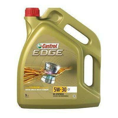 CASTROL Edge 5w-30 C1