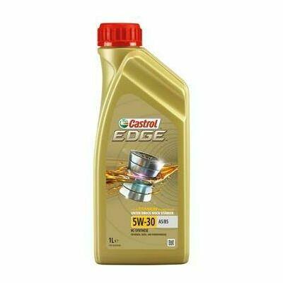 CASTROL Edge 5w-30 A5/b5