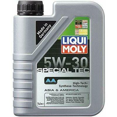 LIQUI MOLY Special Tec Aa 5w-30