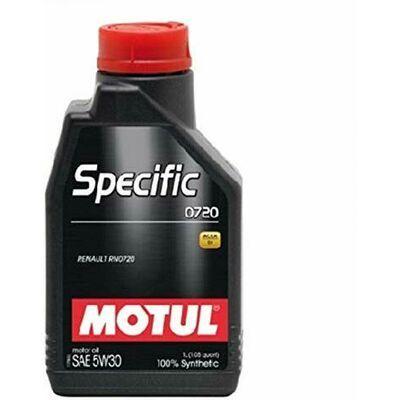 MOTUL Specific 0720 5w30