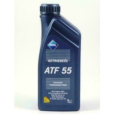 ARAL Getriebeoel Atf 55