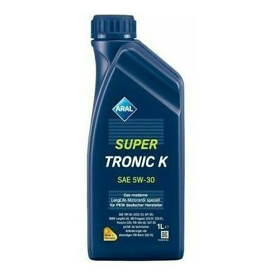 ARAL Supertronic K 5w-30