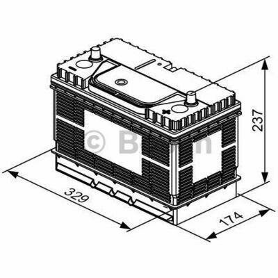 Bosch Sli 0 092 T30 520