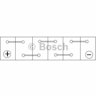 Bosch S4 0 092 S40 190