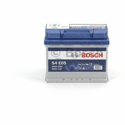 Bosch S4e 0 092 S4E 051