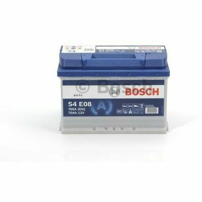 Bosch S4e 0 092 S4E 081