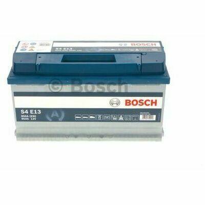 Bosch S4e 0 092 S4E 130