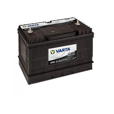 Varta Promotive Hd 605103080A742