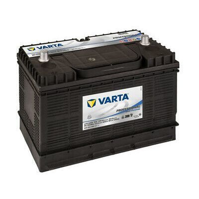 Varta Professional Dual Purpose 820054080B912