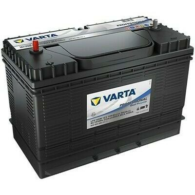Varta Professional Dual Purpose 820055080B912