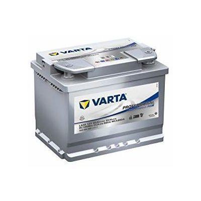 Varta Professional Dual Purpose Agm 840060068C542