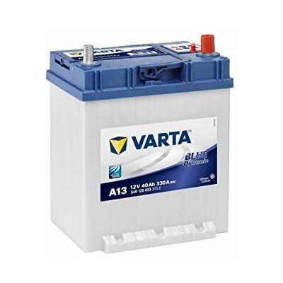 Varta Blue Dynamic 5401250333132
