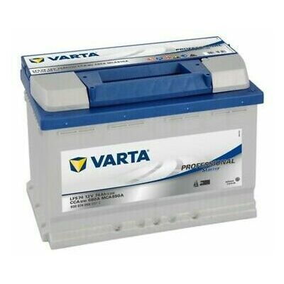 Varta Professional Starter 930074068B912