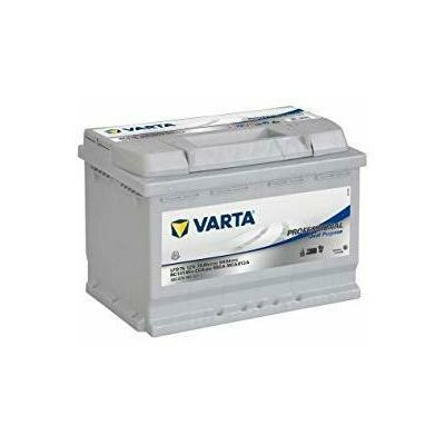 Varta Professional Dual Purpose 930075065B912