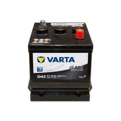 Varta Black Dynamic 0660170363122
