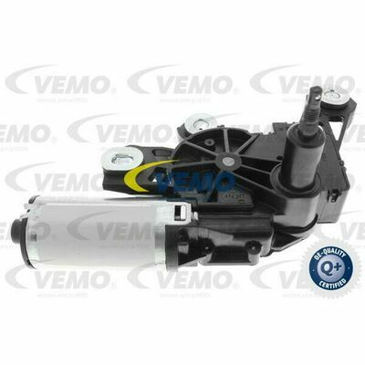 Vemo Q+,  Première Monte V10-07-0005