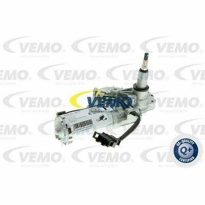 Vemo Q+,  Première Monte V10-07-0015