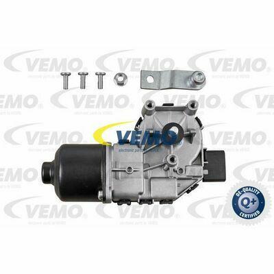 Vemo Q+,  Première Monte V10-07-0044